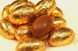 Let them eat choc! How to manage sweet treats this Easter