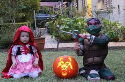 Gallery: Halloween 2015 on the North Shore