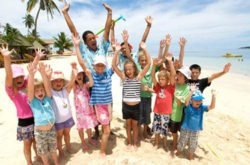 Everything you need to know about family holidays in Fiji