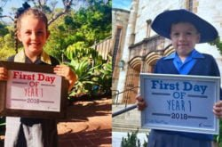 Winner announcement: NSM First Day of School competition