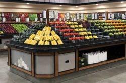 Foodie heaven! Gourmet groceries, coffee & play at Forestway Fresh