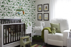 Creating gender-neutral rooms for kids