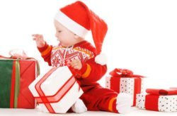Christmas Gift Ideas for a One Year Old