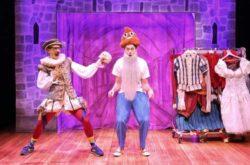 NSM Holiday Show Review: Hamlet, Prince of Skidmark