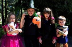 Halloween Photo Competition: Winner Announcement!