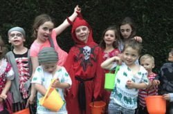 Gallery: Halloween Celebrations across the North Shore