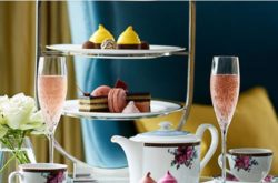 Beautiful spots for an indulgent high tea in Sydney