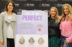 NSM Gallery: 'How To Be Perfect' Book Launch + Social Media Panel