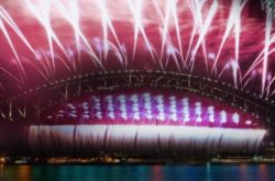 Best spots to watch the NYE Fireworks on Sydney Harbour