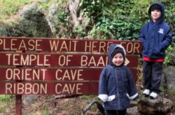 Our daytrip to Jenolan Caves, Jenolan NSW