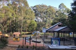Playground Review: Golden Grove at Bicentennial Park
