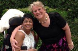NSM Inspiring Mum: 'She has cared for over 27 foster children'