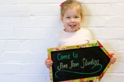 Jim Jam Musical Playdates: School holiday fun for little ones!