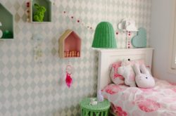 5 tricks to turn your kid's bedroom into a dream space