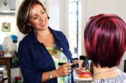 The Crows Nest eco-beauty business making a BIG impact