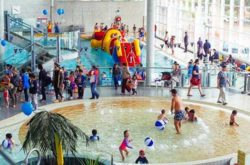 Get wet! Kid friendly pools and aquatic centres in Sydney