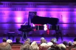 NSM Review: Musical joy at Live at Lunch, The Concourse