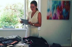 Time for a wardrobe detox! Easy tips to sort through your clothes
