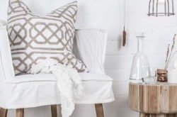 Instantly refresh your home with 2015's decorating trends
