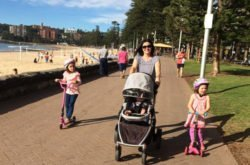 Coastal Escape: A weekend away in Manly!
