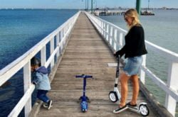 How to choose the right Micro Scooter for your whole family