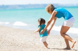 Mindful Motherhood: 9 Tips for Living in the Moment