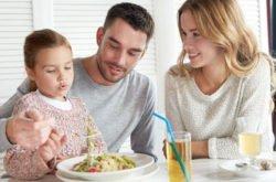 NSM Mother's Day Restaurant Guide