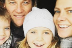 Natalie Bassingthwaighte on the best and worst of being a mum