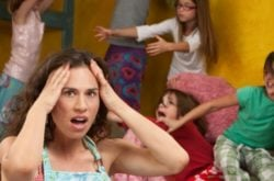 Reducing Motherhood Stress