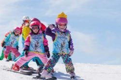 Time to carve up the snow! NSM Snow Holiday Guide