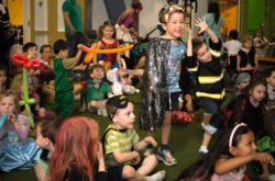 Gallery: NSM Halloween Party at Wannabees