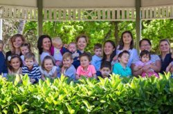 Star mums! More Local Business Award nominees