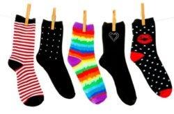 Odd Sock Syndrome