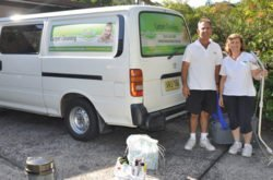 Review: Organic Carpet Cleaning