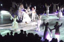 NSM Review: Disney On Ice, Dare To Dream