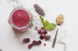 Three super breakfast smoothies to kickstart your day!