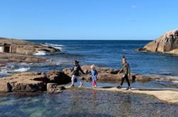 Travel Guide! Family-friendly attractions in Port Stephens
