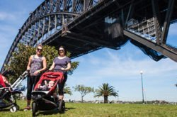 14 pram-friendly walks around the North Shore