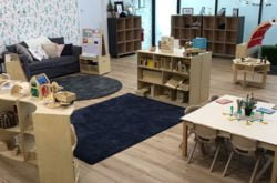 NSM Review: Prepare Early Education Centre, St Ives