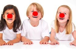 Red Nose Day: Is your child sleeping safely?