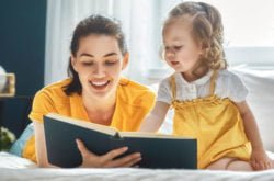 Why reading to your toddler is so important (and how to make it fun!)
