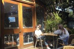 NSM Review: Cafe Salinga & Sensory Trail