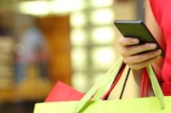 Shop Smarter: How to navigate your Christmas list using your mobile