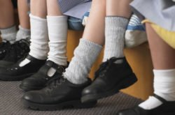 Buying school shoes: The do's and don'ts