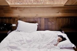 Sleep routines: Getting a Good Night's Sleep for Adults