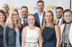 Stars from the North Shore will dance for a cancer-free future