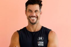 The Parenting Couch Podcast #2: Sam Wood, Father & Fitness Guru!
