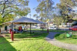 10 Best Shaded Playgrounds around the North Shore