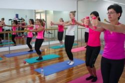 Bounce back! How to avoid post-natal injuries