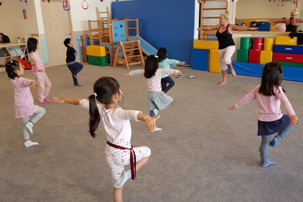 Simply Fun Term 4 Essential Guide to Kids Classes